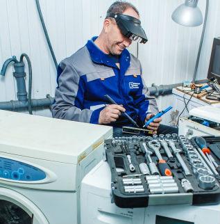 СЦ по ремонту бытовой техники