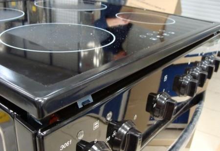 Ремонт газовой плиты крона